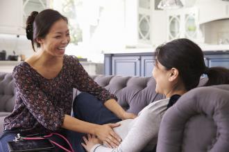 Building interprofessional maternity care in BC