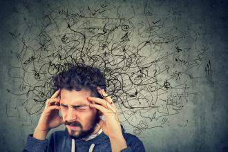 Patients with mood, anxiety disorders share abnormalities in brain's control circuit
