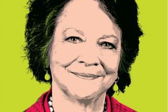Dr Judith Hall