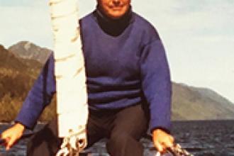 Dr William (Bill) Jory