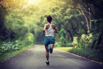 Arthritis research education series launches with knee osteoarthritis and running