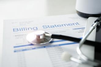 Medical billing forms