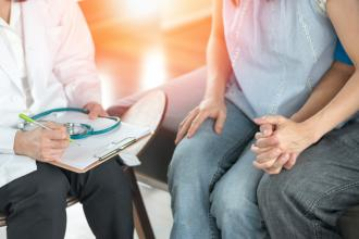Fertility treatment options after vasectomy