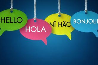 Spoken interpretation services available to community specialists