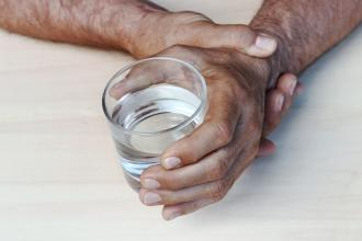 Probiotics may aid in relieving Parkinson disease–related anxiety