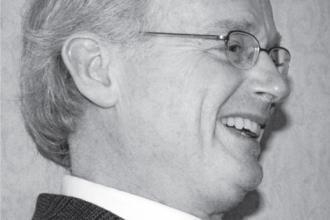 Dr John Patrick McConkey