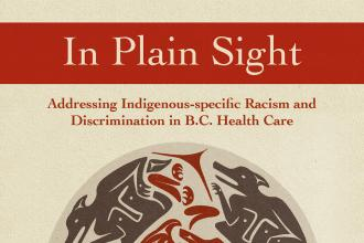 Addressing racism in the BC health care system: Investigation findings