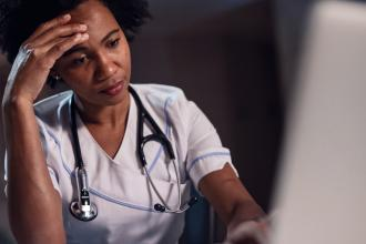 Anti-Black racism in medicine and in our glorious and free nation