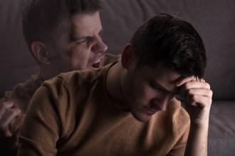 Cause of death: Schizophrenia?
