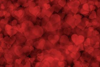 The cardiology of Valentine's Day