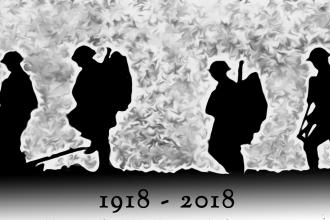 100 years of remembrance