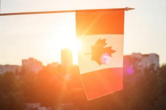 O Canada, I love you!