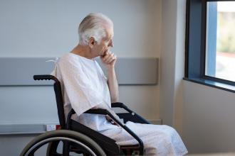 Geriatric depression: The use of antidepressants in the elderly