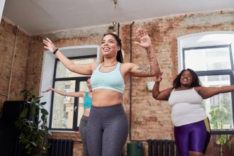 Moving toward a holistic view of physical activity