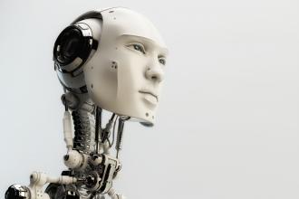 The immortal robot