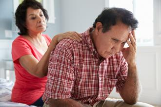 Cognitive functioning in late-life depression