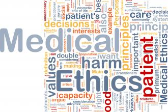 A publication from World War II; a question for medical ethics today