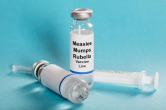Does measles-mumps-rubella vaccination cause inflammatory bowel disease and autism?