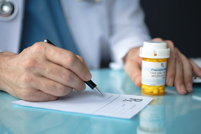 Think twice: Evidence-based opioid sparing approaches to pain management