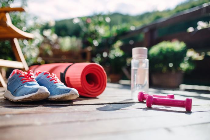 Incorporating exercise prescriptions into medical education