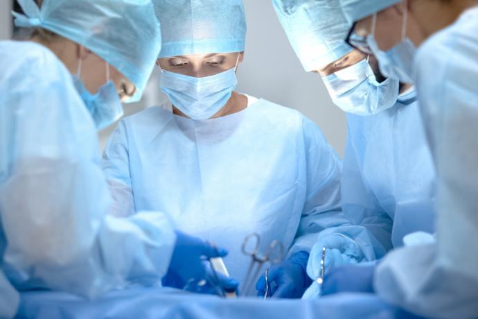 Canada's largest purpose-built public day-care surgery centre: A retrospective audit of patients requiring transfer to an inpatient hospital