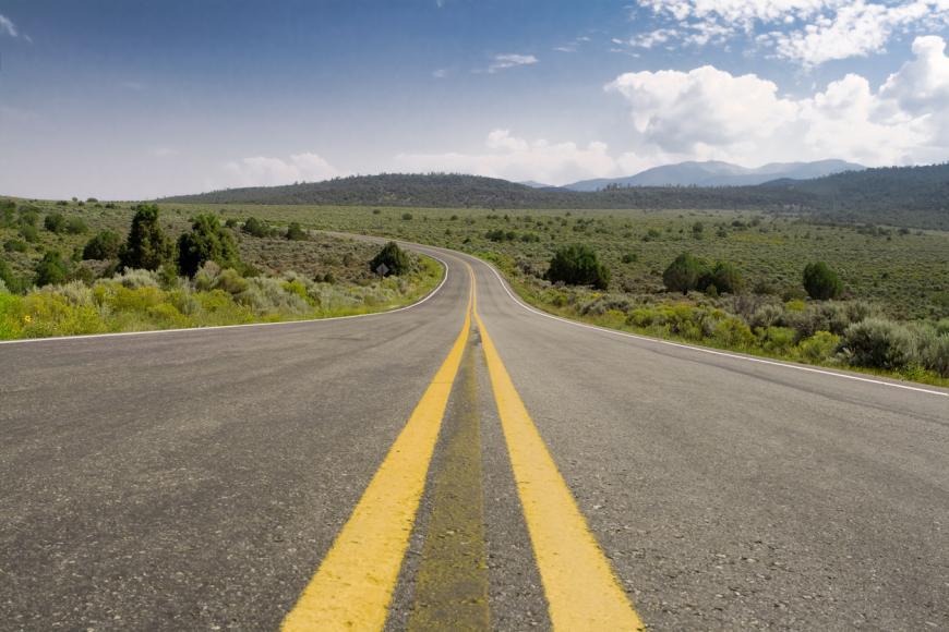 It seems like such a long journey…