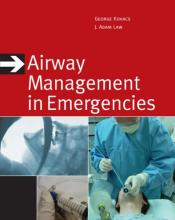 Book cover for Airway Management in Emergencies