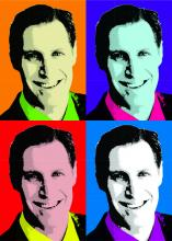 Dr Eric Cadesky