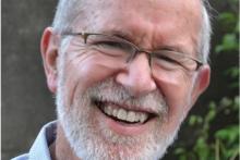 Dr Richard Wadge