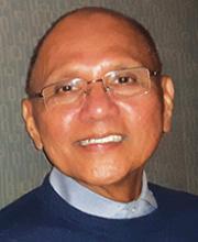 Dr Pascualito Aquino Seminiano