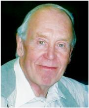 Dr Geoffrey Parker-Sutton