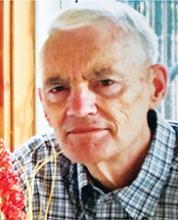 Dr Gerald (Gerry) Albert Bredo