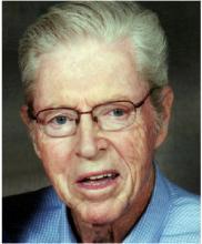 Dr Barry King Cutler