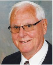 Dr Hans Adalbert Witt