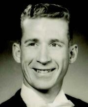 Dr James (Jim) Harvey Sherstan
