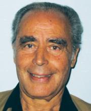 Dr Ali Bouaziz