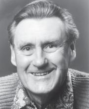 Dr Angus Rae