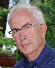 Dr George Duncan McPherson
