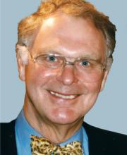 Dr John Jeremy Lewis Crosby