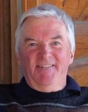 Dr Alexander Letham Black
