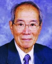 Dr Chi Nan Chen