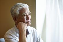 Behavioral and psychological disturbances in Alzheimer disease