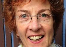 Dr Kathleen Wilson (Johnston)